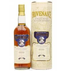 Port Ellen 18 Years Old 1981 - Provenance Special Selection