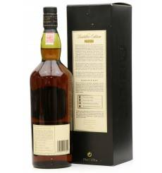 Lagavulin 1979 - The Distiller's Edition (1 Litre)
