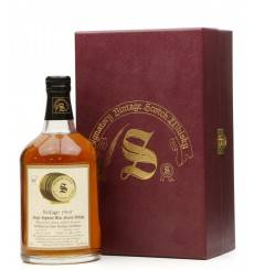 Glen Rothes 28 Years Old 1969 - Signatory Vintage