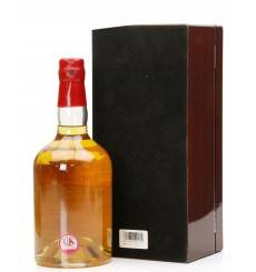 Macallan 25 Years Old 1989 - Old & Rare Platinum Selection