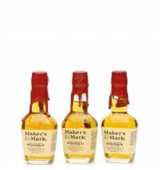 Maker's Mark Miniatures X3