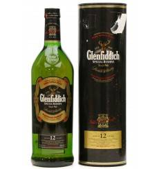Glenfiddich 12 Years Old - Special Reserve (1-Litre)