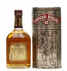 Chivas Regal 12 Years Old (75cl)