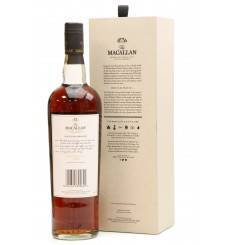 Macallan 2003 - 2017 Exceptional Single Cask No.3