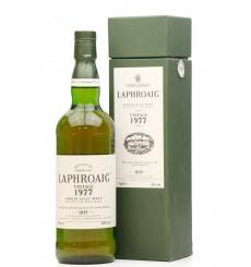 Laphroaig 1977 Vintage Reserve