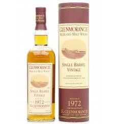 Glenmorangie 1972 - Single Barrel Vintage