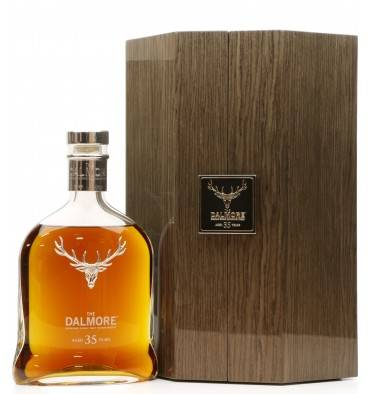 Dalmore 35 Years Old
