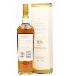 Macallan 10 Years Old - Speaker Martin's