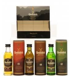 Glenfiddich Miniature Set (3x5cl)