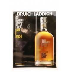 Bruichladdich Decorative Print - PC7