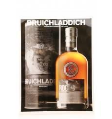 Bruichladdich Decorative Print - Rocks