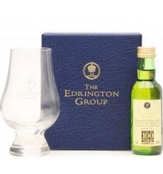 Edrington Group Commemorative Miniature Set 2003
