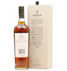 Macallan 2003 - 2017 Exceptional Single Cask No.13 (UK Exclusive)