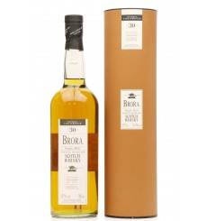 Brora 30 Years Old - 2006 Limited Edition