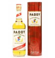 Paddy Old Irish Whiskey