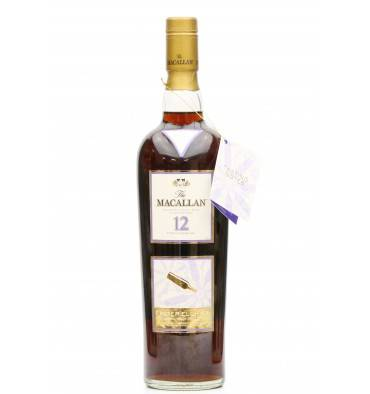 Macallan 12 Years Old 1995 - Easter Elchies Seasonal Selection