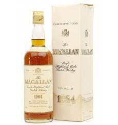 Macallan 1964 - Special Selection