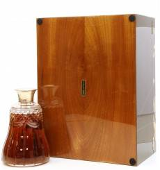 Macallan 1972 Engraved Crystal Decanter - Luxury Spirit Company (1 of 1)