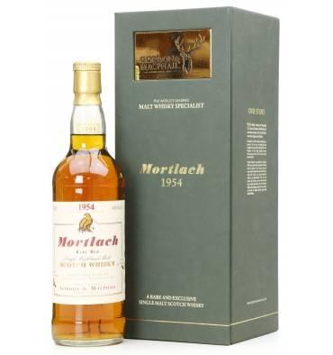 Mortlach 1954 Rare Old - G&M 2008
