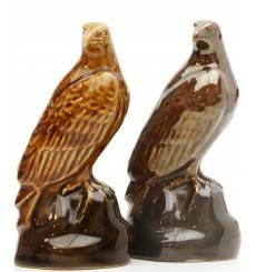 Beneagles Ceramic Miniatures x2