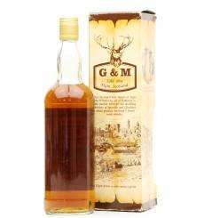 Glenlossie 43 Years Old 1938 - G&M Connoisseurs Choice (75cl)
