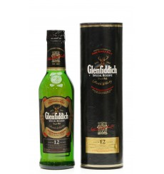 Glenfiddich 12 Years Old - Special Reserve (35cl)
