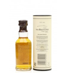 Balvenie 10 Years Old - Founder's Reserve Miniature