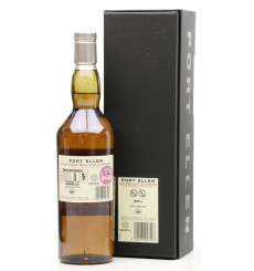 Port Ellen 37 Years Old 1979 - 17th Release