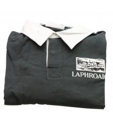 Laphroaig Rugby Shirt (M)