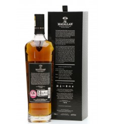 Macallan Easter Elchies Black - 2018 Release