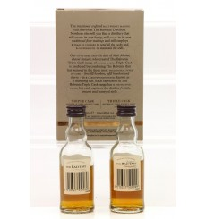 Balvenie Triple Cask Tasting Collection (2x5cl)