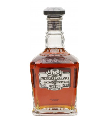 Jack Daniel S Silver Select Single Barrel 750ml Just Whisky Auctions