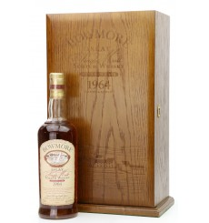 Bowmore 38 Years Old 1964 - Bourbon Cask
