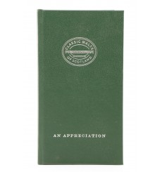 Classic malts of Scotland - An Appreciation Book