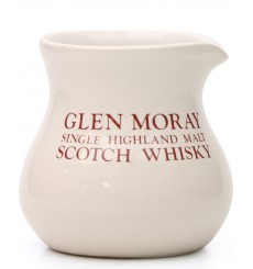 Glen Moray Small Ceramic Water Jug