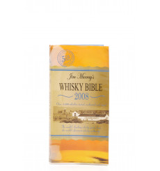 Jim Murray's Whisky Bibles 2008 *Signed by Jim Murray*