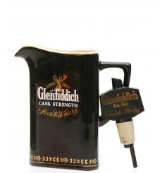 Glenfiddich Water Jug & Pourer