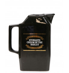 Stewarts Cream Of The Barley Water Jug