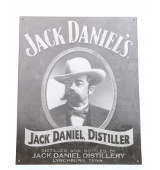 Jack Daniel's Decorative Plaque