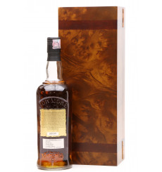 Bowmore 44 Years Old 1964 - Gold Bowmore