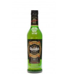 Glenfiddich 12 Years Old (50cl)