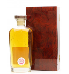 Kinclaith 40 Years Old 1969 - Signatory Vintage Cask Strength Collection