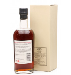 Karuizawa Vintage 1985 - 2009 Single Cask No. 7017