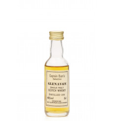Glen Avon 1958 - Captain Burn's Selection