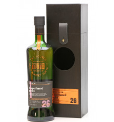 Rosebank 26 Years Old 1990 - SMWS 25.70 - The Vaults Collection