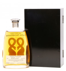 Macallan 34 Years Old 1968 - Celtic Heartlands