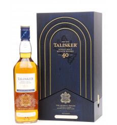 Talisker 40 Years Old 1978 - The Bodega Series