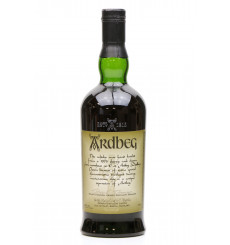 Ardbeg 1976 - 1999 Manager's Choice Single Cask No.2391