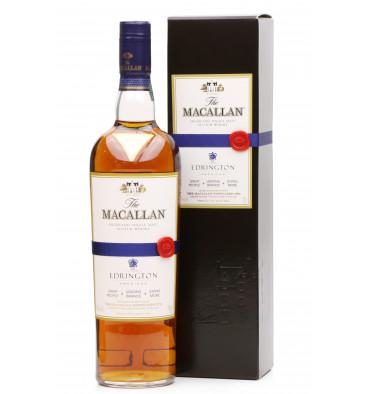 Macallan Edrington Americas (75cl)