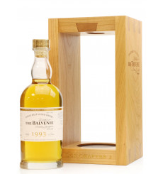 Balvenie 23 Years Old 1993 - DCS Compendium Chapter 3